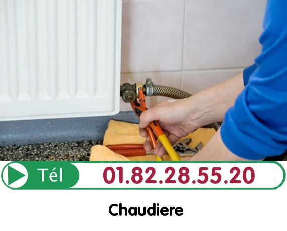 Depannage Chaudiere Gonesse